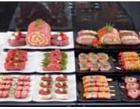 Butcher / Delicatessen