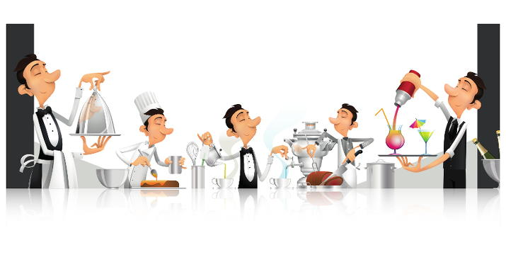 Stellinox, tout le matériel pour les professionnels de l'hôtellerie restauration